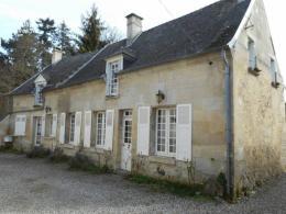 Achat Maison 4 pièces Vieux Moulin