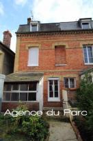 Achat Maison 4 pièces Caudebec en Caux