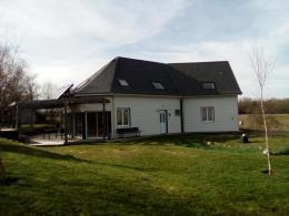 Achat Maison 5 pièces Chaumont sur Loire