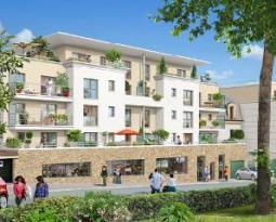 Achat Appartement 2 pièces Thorigny sur Marne