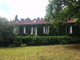 Achat Maison 11 pièces Moussy Verneuil