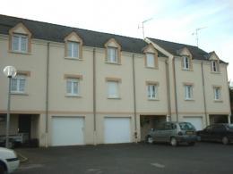 Location Appartement 4 pièces Nyoiseau