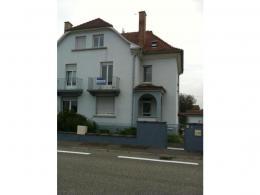 Location Appartement 3 pièces Wittisheim