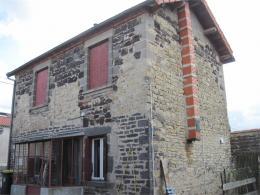 Achat Maison 3 pièces St Ignat