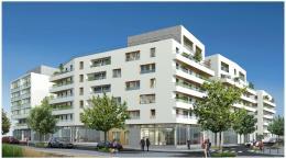 Achat Appartement 2 pièces Lyon 9eme