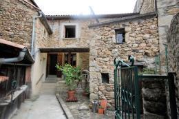 Maison Joannas &bull; <span class='offer-area-number'>85</span> m² environ &bull; <span class='offer-rooms-number'>5</span> pièces