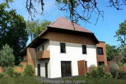 Achat Maison 6 pièces Montagny les Lanches