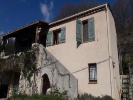 Achat Maison 4 pièces Berre les Alpes