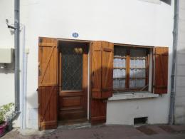 Achat Maison 3 pièces Cierp Gaud