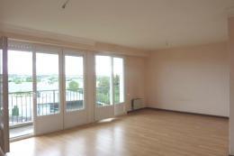 Location Appartement 4 pièces Montjean sur Loire