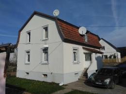 Achat Maison 5 pièces Kingersheim