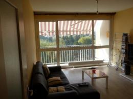 Location Appartement 3 pièces La Ravoire