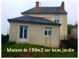Achat Maison 6 pièces St Clement de la Place