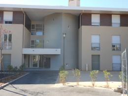 Location Appartement 2 pièces La Garde