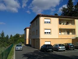 Location Appartement 3 pièces Yzeron