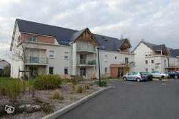 Achat Appartement 3 pièces St Hilaire St Mesmin