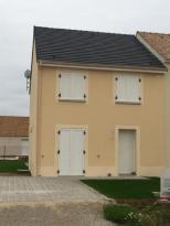 Achat Maison Nonancourt