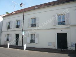 Location Appartement 3 pièces Coye la Foret