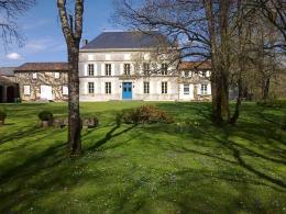 Achat Propriété 8 pièces St Hilaire de Villefranche