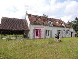 Achat Maison 7 pièces Pruniers en Sologne