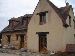 Achat Maison 6 pièces St Sauveur Marville