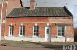 Achat Maison 2 pièces Guiscard