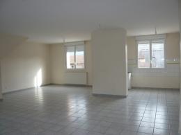 Location Appartement 4 pièces Unieux