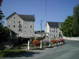 Location Appartement 2 pièces Chateauneuf sur Sarthe