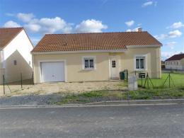 Location Maison 4 pièces Chatellerault