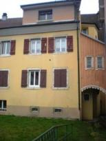 Achat Appartement 2 pièces Delle
