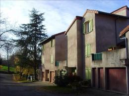 Achat Appartement 3 pièces Montrottier