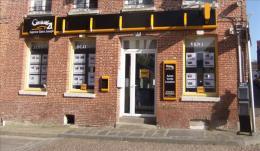Location Commerce Doudeville
