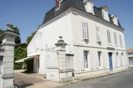Achat Maison 10 pièces Tonnay Boutonne