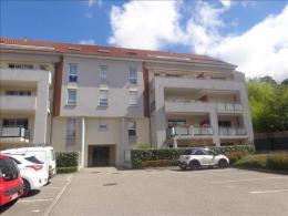 Location Appartement 3 pièces St Jean de Bournay