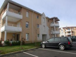 Appartement St Pierre du Mont &bull; <span class='offer-area-number'>66</span> m² environ &bull; <span class='offer-rooms-number'>3</span> pièces