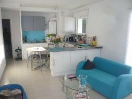 Achat Appartement 3 pièces La Riviere St Sauveur