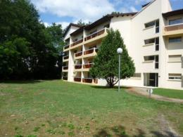 Appartement St Paul les Dax &bull; <span class='offer-area-number'>29</span> m² environ &bull; <span class='offer-rooms-number'>1</span> pièce