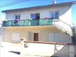 Location Maison 4 pièces Gimont