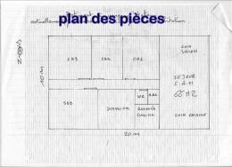 Achat Maison 5 pièces Fontaine Francaise