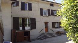 Achat Maison 7 pièces Coligny