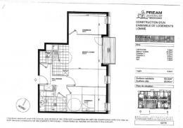 Location Appartement 3 pièces Capinghem