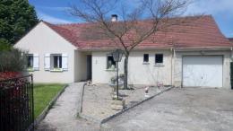 Achat Maison 6 pièces Beaumont-du-Gatinais