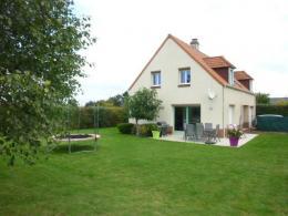 Location Maison 7 pièces Aix Noulette