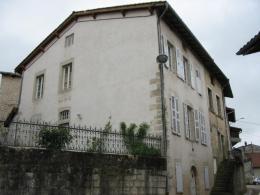 Location Appartement 5 pièces Merignat