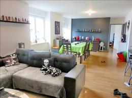 Location Appartement 4 pièces Nilvange