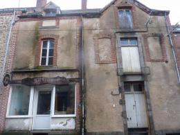 Achat Maison 4 pièces Ambrieres les Vallees
