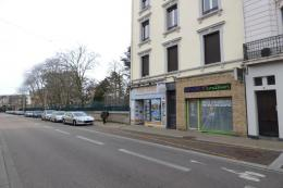 Location Commerce Roanne