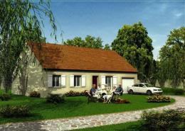 Achat Maison 5 pièces Auxerre