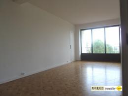Location Appartement 5 pièces Meudon la Foret