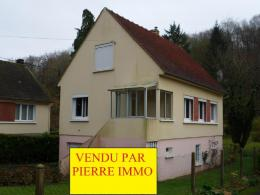 Achat Maison 5 pièces Picquigny